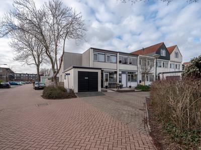 Burgemeester Timmermanslaan 55 in Harmelen 3481 BL
