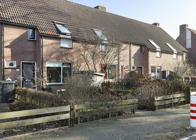Binnenhof 22 in Hardenberg 7772 JH