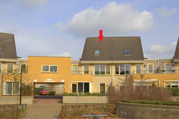 P. Lieftincklaan 38 in Winterswijk 7103 JB