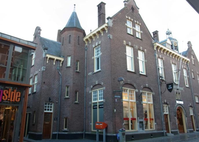 Zuivelstraat 22 C in Bergen Op Zoom 4611 PJ