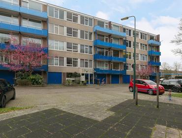 Nicolaas Maesstraat 98 in Maarssen 3601 DT
