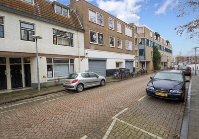 Draaiweg 81 in Utrecht 3515 EK