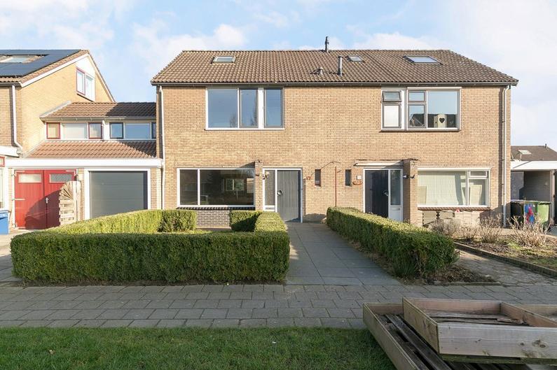 Groene Zoom 17 in Ten Boer 9791 BA