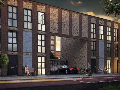 Bouwnummer 55 in Vlissingen 4381 NK