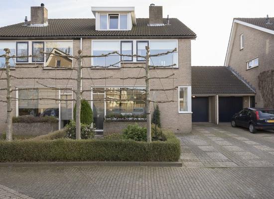 Gaasbeek 45 in Zevenbergen 4761 LR
