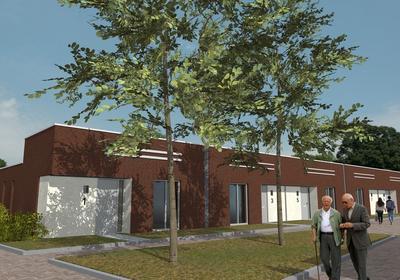 Ad Van Onzenoorthof 4 in Geertruidenberg 4931 EG