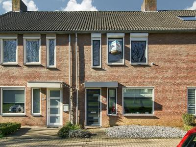 Haafkensborg 26 in Maastricht 6228 CC