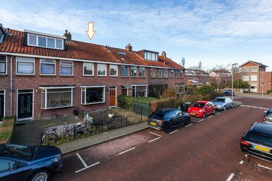 Torenlaan 8 in Rotterdam 3043 BS