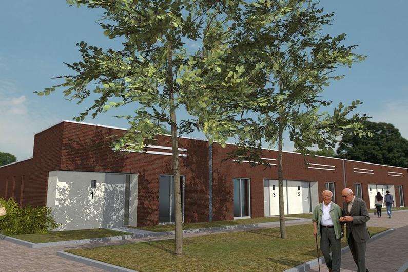 Ad Van Onzenoorthof 9 in Geertruidenberg 4931 EG