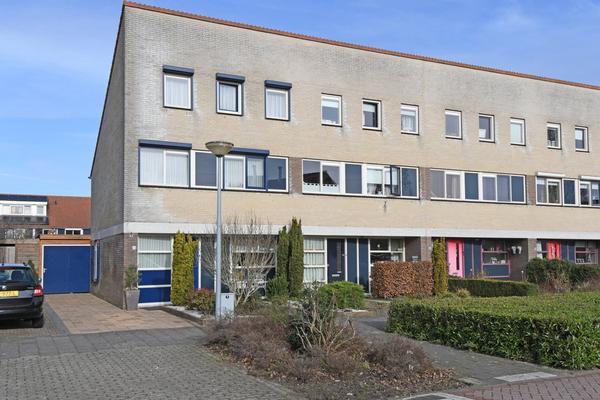 Weidevogellaan 24 in Elburg 8081 ZS
