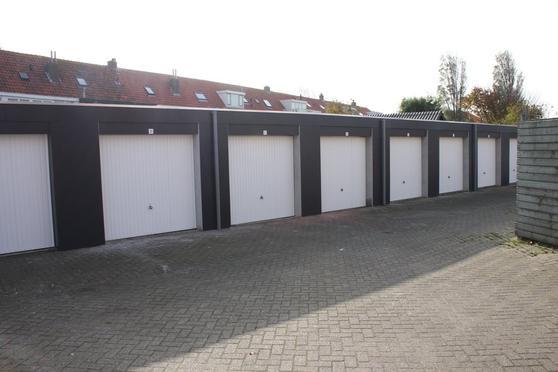 Sperwerstraat 37 H in Den Helder 1781 XC