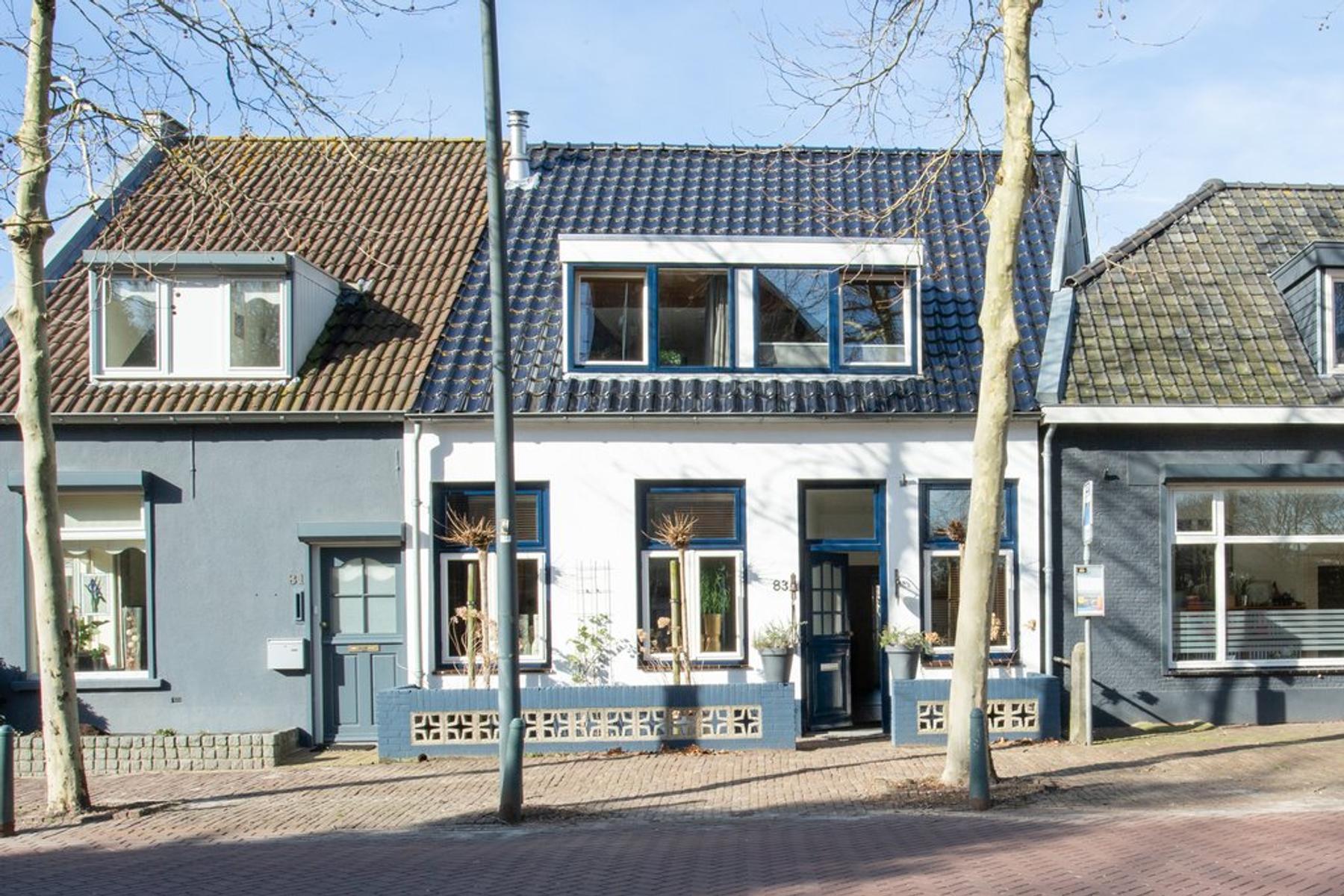 Provincialeweg 83 in Oosteind 4909 AG