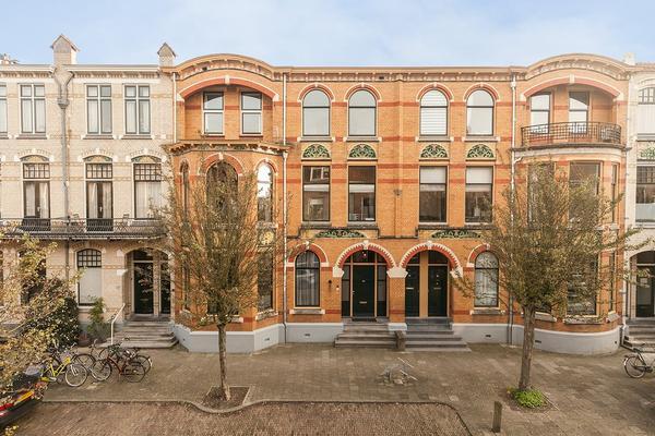 Koningin Wilhelminastraat 16 in Zwolle 8019 AM