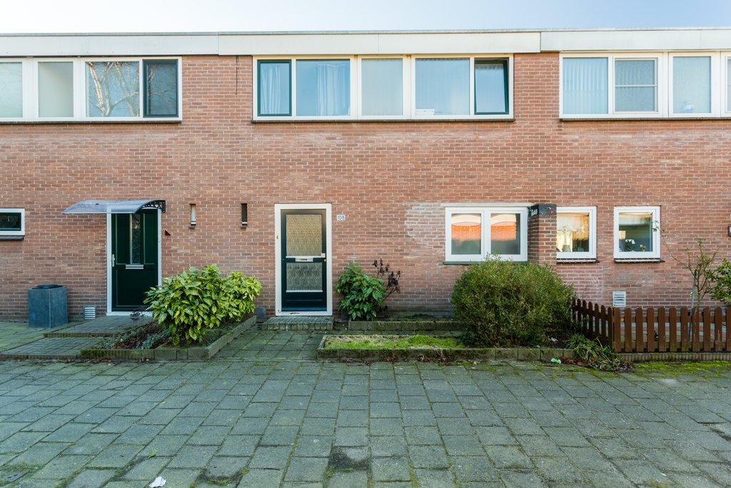 Kwalitaria Huizen Openingstijden : Frederik van blankenheimstraat 108 in deventer 7415 vw: woonhuis te