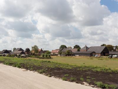 Bouwnummer (Bouwnummer 35) in Raamsdonk 4944 XN