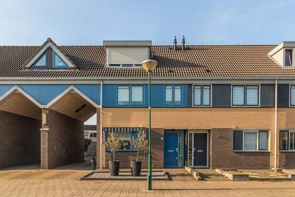 Linnaeuslaan 53 in Veenendaal 3903 GR
