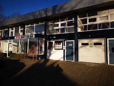 Nijkerkerstraat 6 B in Amersfoort 3821 CE