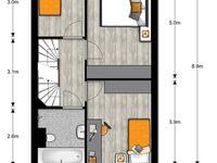 Harry Van Den Eerenbeemtstraat 14 in Waalwijk 5146 DE