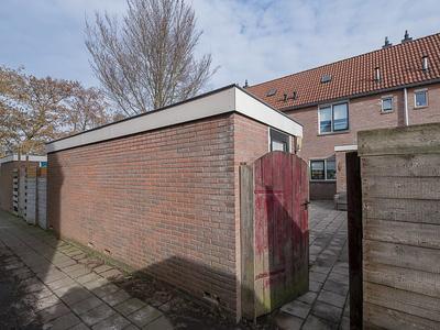 Klipperstraat 48 in Harlingen 8862 ZX