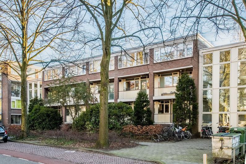 Hollandseweg 42 in Wageningen 6706 KR
