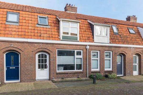 Rozenstraat 15 in Sneek 8603 XP