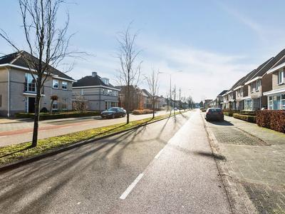 Burcht 57 in Veldhoven 5509 NR