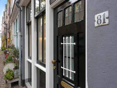Molenstraat 81 in Deventer 7411 NR