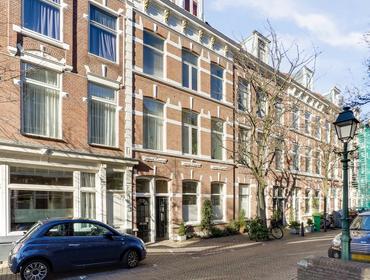 Obrechtstraat 43 in 'S-Gravenhage 2517 VM