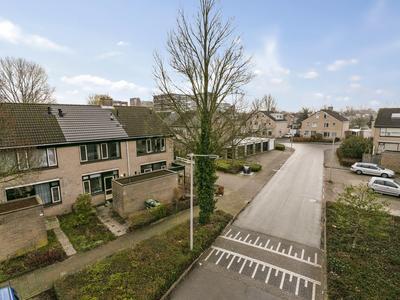 Hillegomweg 107 in Arnhem 6843 EX