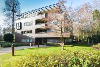 Wisseloordlaan 95 in Hilversum 1217 DL