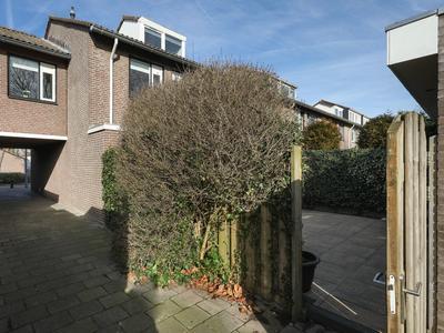 Birkholm 131 in Hoofddorp 2133 CC