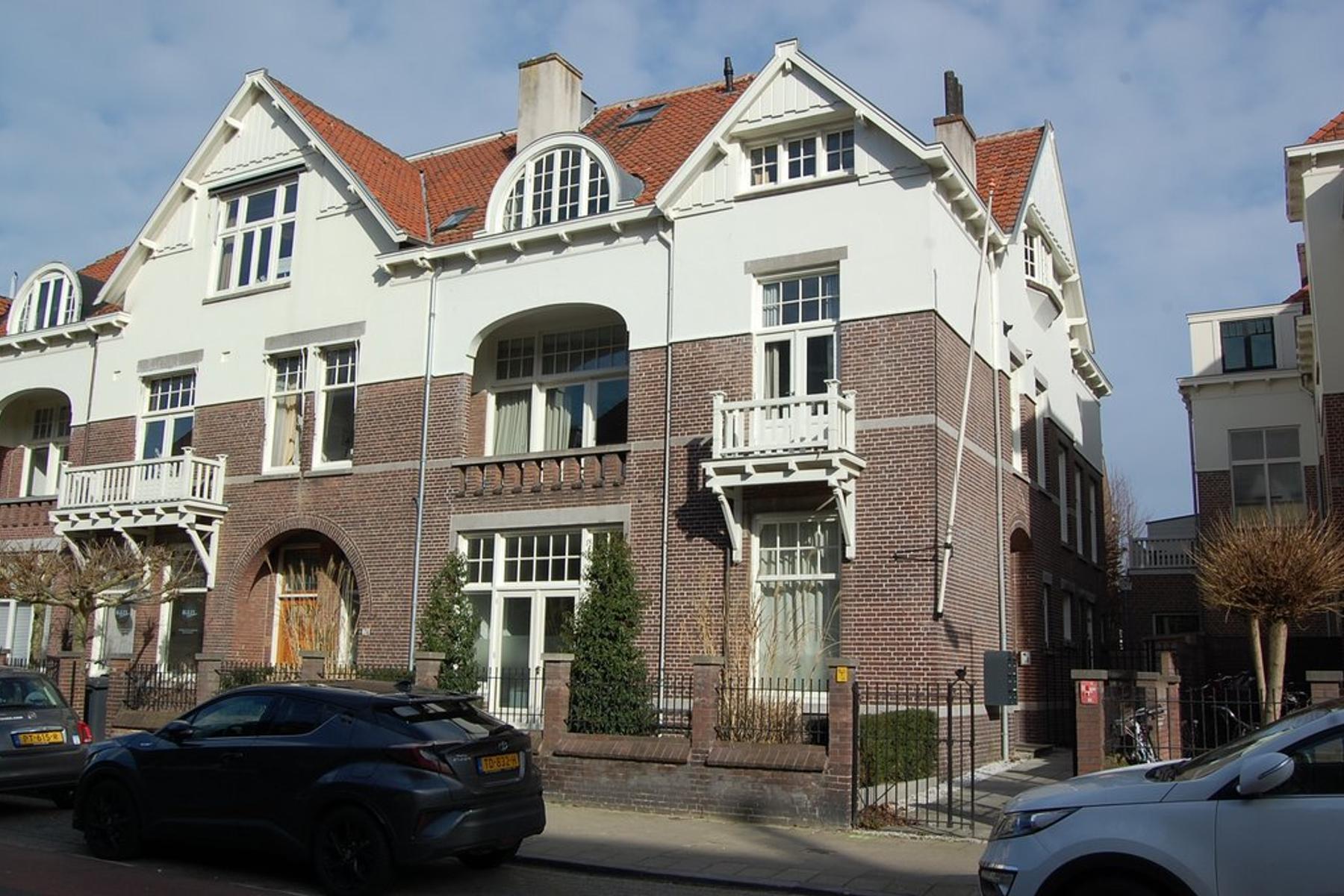 Burgemeester Reigerstraat 76 A in Utrecht 3581 KW