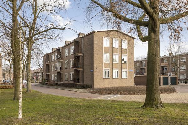 Jacob Van Maerlantstraat 17 in 'S-Hertogenbosch 5216 JB