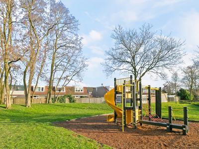 Buurschappenlaan 152 in 'S-Hertogenbosch 5235 EK