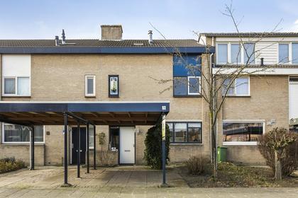 Generaal Van Heutszlaan 9 in Eindhoven 5623 JE