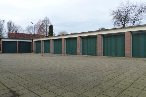 Van Hogendorplaan 18 -01 in Barneveld 3771 CP