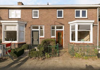Adam Pijnackerstraat 8 in Pijnacker 2641 GS
