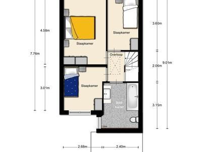 Beemd 25 in Huissen 6852 MG