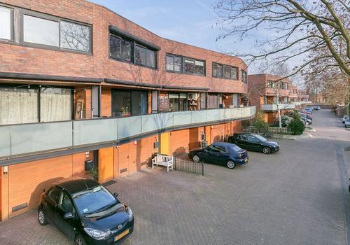 Vechtoever 77 in Utrecht 3555 SZ