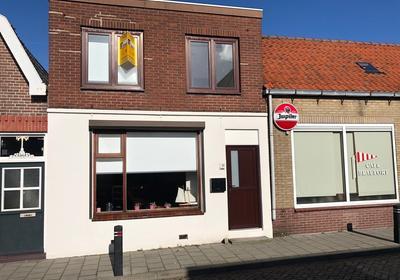 1E Zandstraat 13 in Breskens 4511 AK