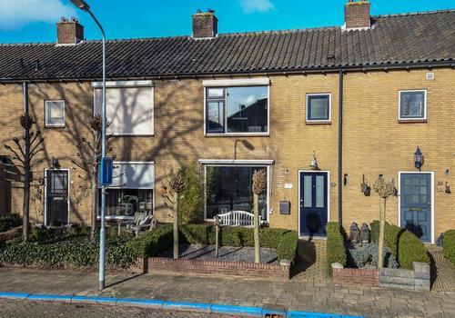 Eibert Den Herderstraat 29 in Harderwijk 3841 KX