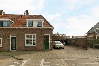 Willemstraat 217 in Ridderkerk 2983 ES