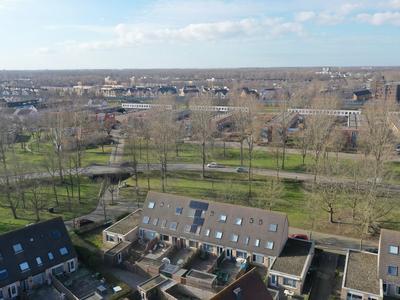 Aronskelkstraat 7 in Almere 1338 LE