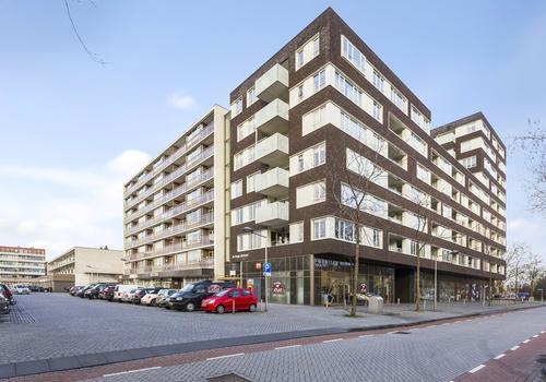 P.C. Hooftplein 59 in Harderwijk 3842 HD