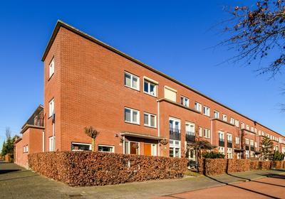 Laan Van Avant-Garde 129 in Rotterdam 3059 RA