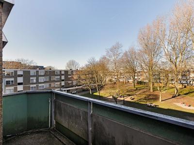 Westerlengte 41 in Amsterdam 1034 SX