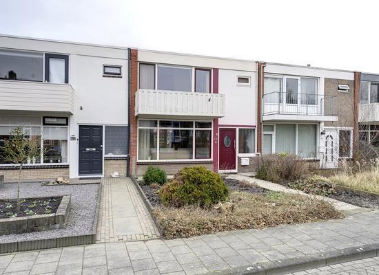 Heiman Akkerstraat 28 in Appingedam 9902 GH