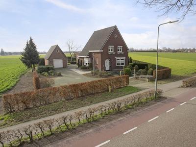 Kanaalstraat 11 in Beringe 5986 AD