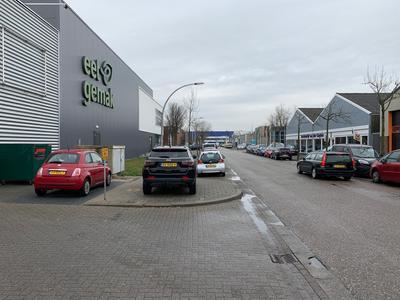 Heerenweg 6 B3 in Katwijk 2222 AM