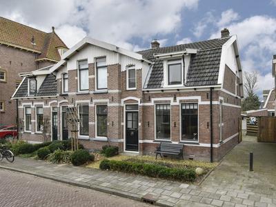 Leeghwaterstraat 3 in Middenbeemster 1462 JD